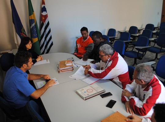 000eeeeee1 Sindicato realiza mesas redondas de negociações com Empresas de Mococa na Gerência Regional do Ministério Público do Trabalho em Ribeirão Preto