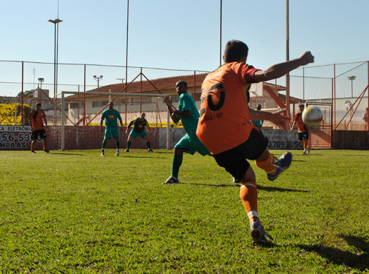 13campsemifinal02 13º Campeonato de Futebol Society:                 próximo domingo acontece o grande