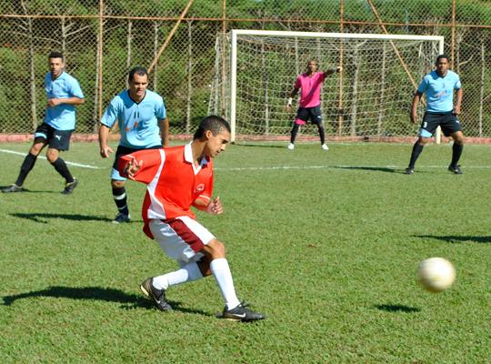 13campsemifinal04 13º Campeonato de Futebol Society:                 próximo domingo acontece o grande