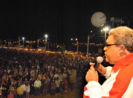 1maio201201 1º de Maio: parceria entre Prefeitura Municipal, Sindicato e Força Sindical premia trabalhadores de Mococa