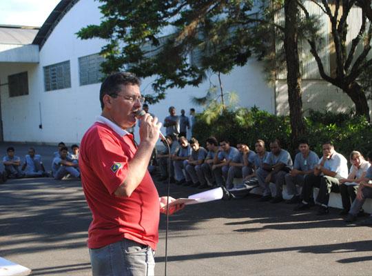 PLR201402 Sindicato avança nas negociações de PLR