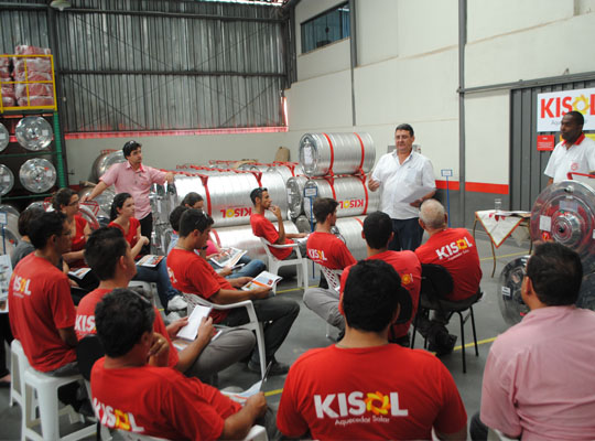 PLR201403 Sindicato avança nas negociações de PLR