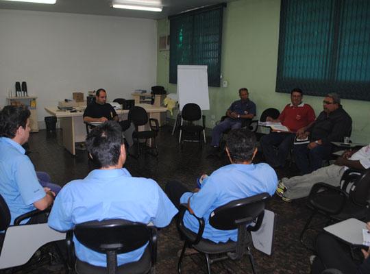 PLR201407 Sindicato avança nas negociações de PLR