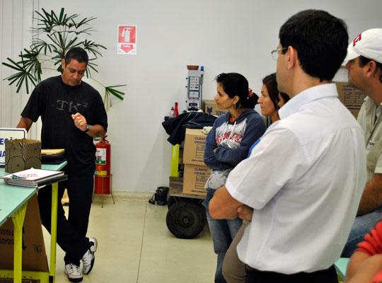 PLRriotrafo201300 Empregados da Riotrafo aprovam proposta de PLR