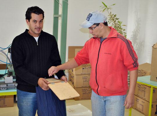 PLRriotrafo201301 Empregados da Riotrafo aprovam proposta de PLR