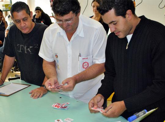 PLRriotrafo201302 Empregados da Riotrafo aprovam proposta de PLR