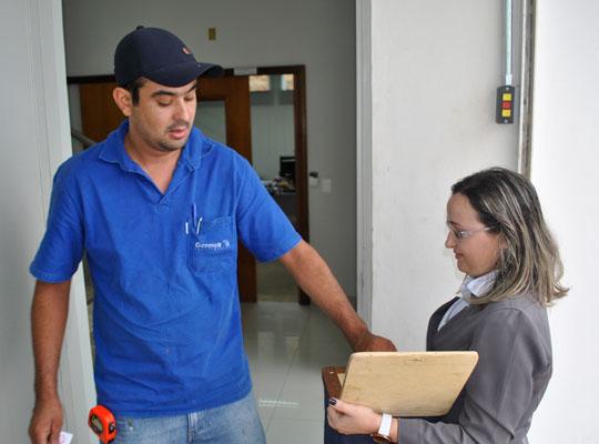 assGermek5abr201302 Empregados da Germek não aceitaram contra proposta patronal de PLR 2013