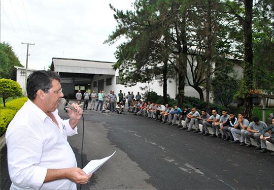 assInca21mar201300 01 Assembleia aprova proposta de PLR na Inca