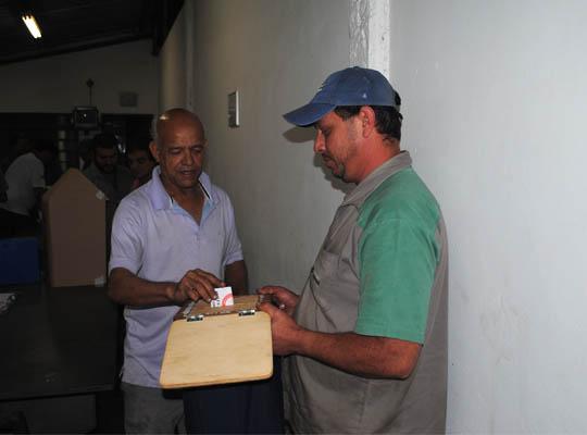 assPLRLemar001 Assembleia de PLR na Lemar