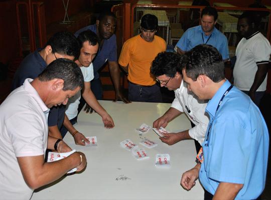 assembcopromem12jun201203 Empregados rejeitam proposta de PLR da Copromem