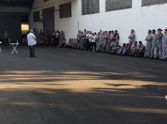 assinc02 Assembleia de PLR na Metalúrgica Inca