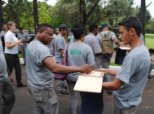assinca01 Sindicato realiza Assembleia de Renovação de Acordo de Horário de Trabalho na Inca