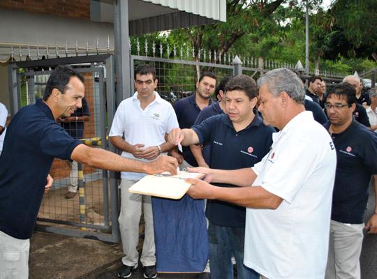 campsal2012002 Campanha Salarial 2012: Trabalhadores aprovam em assembleias contra proposta dos sindicatos patronais