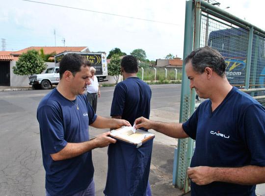 campsal2012008 Campanha Salarial 2012: Trabalhadores aprovam em assembleias contra proposta dos sindicatos patronais