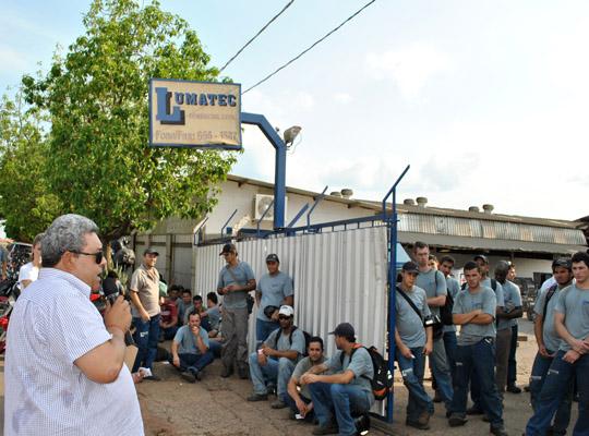 campsal2012009 Campanha Salarial 2012: Trabalhadores aprovam em assembleias contra proposta dos sindicatos patronais