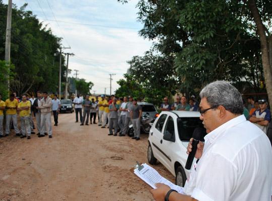 campsal2012013 Campanha Salarial 2012: Trabalhadores aprovam em assembleias contra proposta dos sindicatos patronais