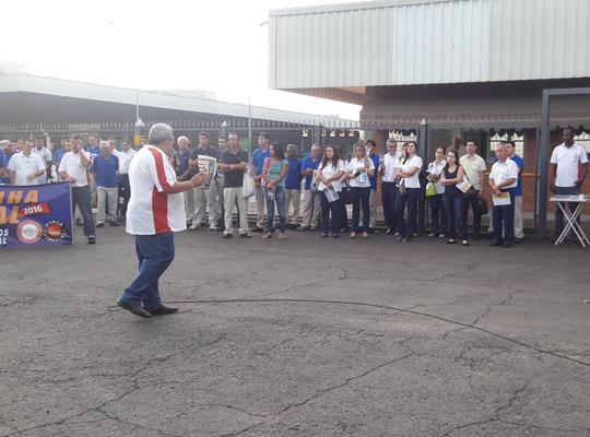 campsal2150 Campanha Salarial 2016 pega fogo: Assembleias nas fábricas