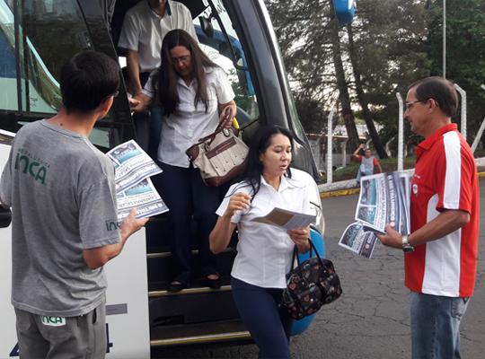 campsal2151 Campanha Salarial 2016 pega fogo: Assembleias nas fábricas
