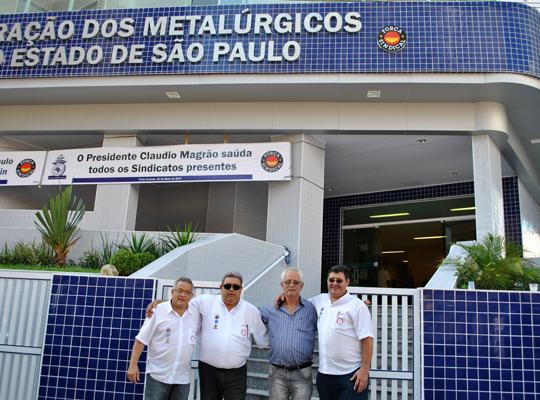coloniaferias01 Metalúrgicos ganham mais uma Colônia de Férias na Praia Grande