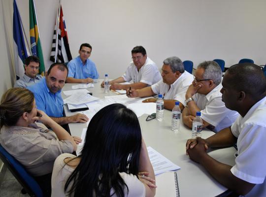 copromem002 Chico do Sindicato reassume a presidência do Sindicato e a Campanha Salarial dos metalúrgicos