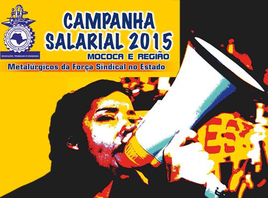 cs001 Campanha Salarial: Estamos chegando lá