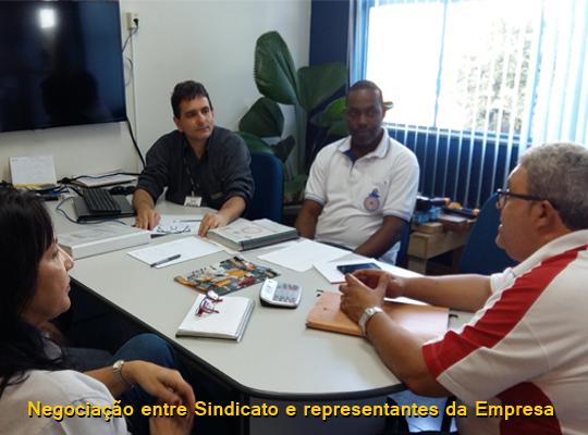cuiap003 Sindicato realiza Assembleia de PLR e Acordo de Horário de Trabalho na Chiaperini   Santa Rosa de Viterbo