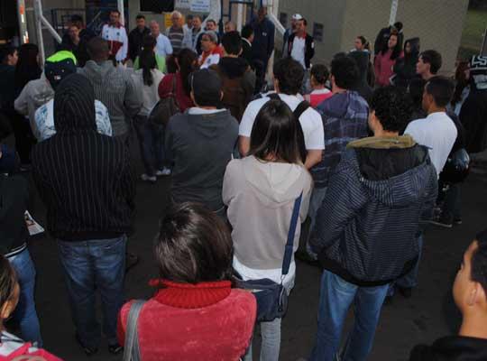 delpass000 Empregados da Delphi rejeitam primeira proposta da empresa  de reajuste salarial
