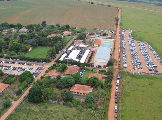 diametal001 Dia do Metalúrgico: festa reúne mais de 2500 pessoas