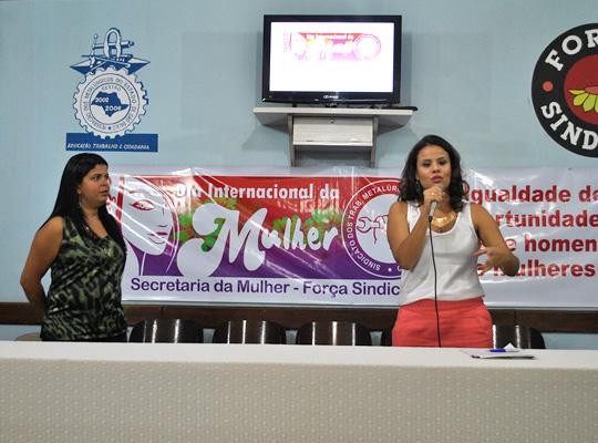diamulher201300 8 de Março   Dia Internacional da Mulher
