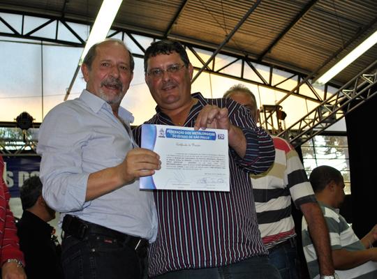 doblo02 Sindicato retira Doblô Xingu doada pela Federação dos Metalúrgicos