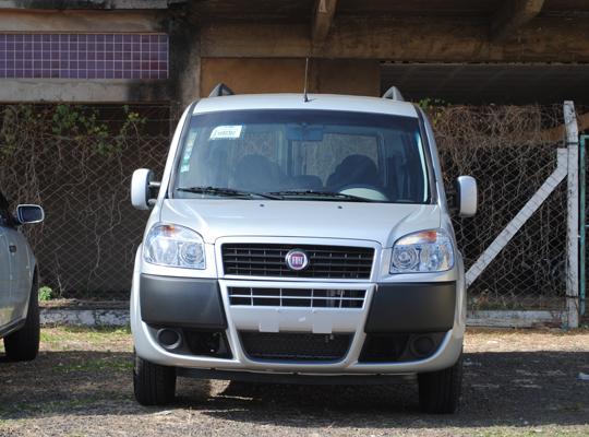 doblovenda02 Vende se Fiat Doblô 2011/2012
