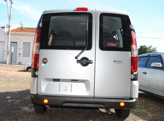 doblovenda03 Vende se Fiat Doblô 2011/2012