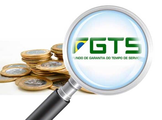 fgts00541 Contas inativas do FGTS: Confira as datas para saques