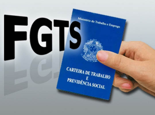 fgts01 Correção maior do FGTS não trará prejuízo para a Caixa