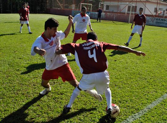 fut6rodada01 Futebol Society: agora faltam duas rodadas para as eliminatórias