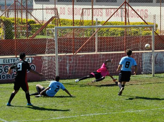 fut6rodada02 Futebol Society: agora faltam duas rodadas para as eliminatórias