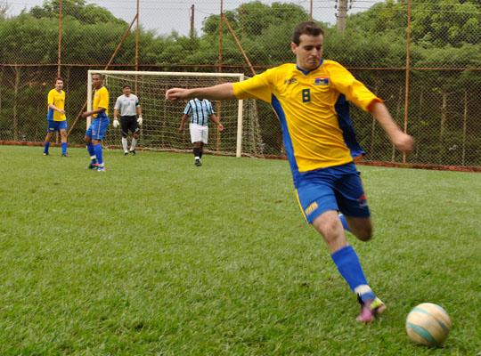 fut7rod500 Nutrimental garante liderança do grupo A do XIV Campeonato de Futebol Society
