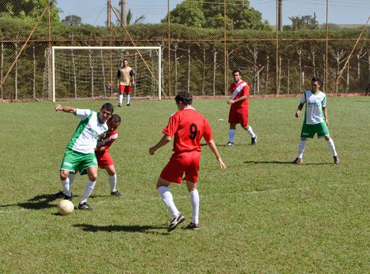 fut999 Oitava rodada do XIV Campeonato de Futebol Society