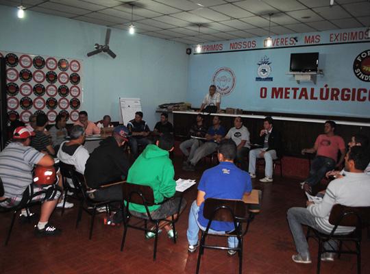 fut sorteio01 XV Campeonato de Futebol Society: sorteio define equipes participantes