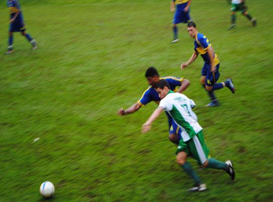futfinal01 Usina Ipiranga é bicampeã do XV Campeonato de Futebol Society dos Metalúrgicos