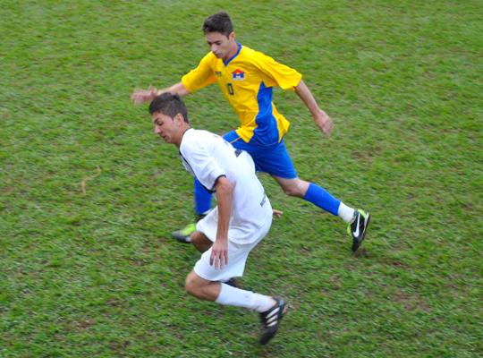 futrod1300 XIV Campeonato de Futebol Society – 13ª Rodada