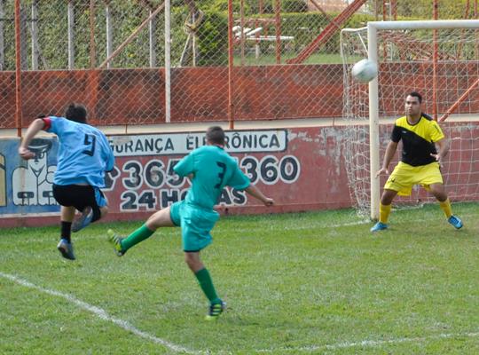 futrod1302 XIV Campeonato de Futebol Society – 13ª Rodada