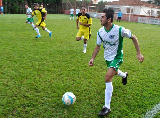 futrodada200 Sindicato realiza segunda rodada do XIV Campeonato de Futebol Society