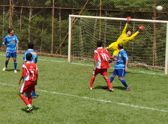 futrodada201 Sindicato realiza segunda rodada do XIV Campeonato de Futebol Society