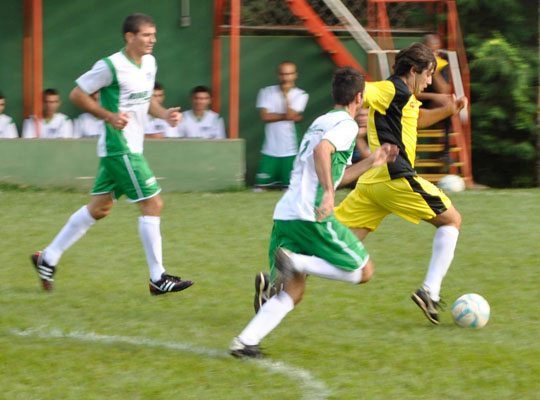 futrodada202 Sindicato realiza segunda rodada do XIV Campeonato de Futebol Society