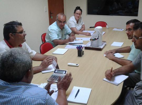 incaPLR0000 Sindicato negocia PLR na Metalúrgica Inca