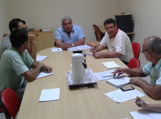 incaPLR0001 Sindicato negocia PLR na Metalúrgica Inca