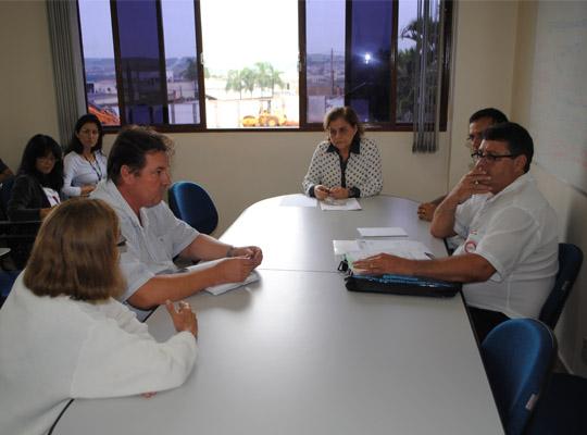 mesagig02 Mesa Redonda define regras de planejamento na Mecânica Giglio