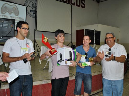 metalgames01 01 Metalgames 2013 premia seus vencedores