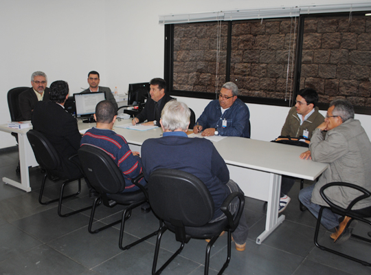 mintra02 Audiência no Ministério Público do Trabalho em Campinas SP